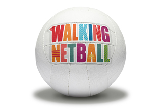 Walking Netball Tournament at Alexandra Sports Centre