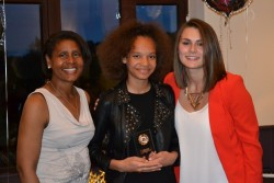 Tayla Wright-Brown - Bedford Satellite - Players Player