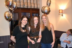 Rebecca Hooker - County Academy - Players Player